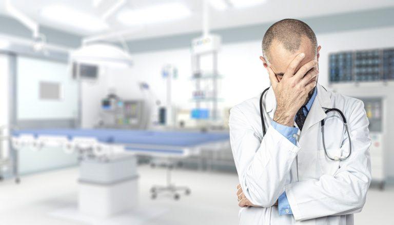 Syndrom vyhoření postihuje každého pátého Čecha. Jak se mu bránit?