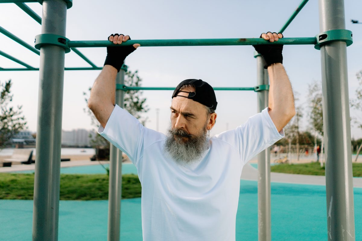 jak žít dlouho, dlouhověkost, kondice